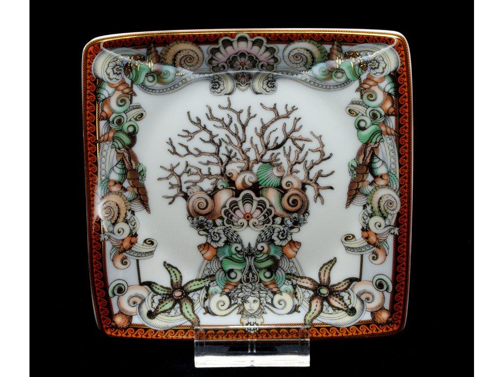 Rosenthal, Versace talíř - Les Ètoiles de La Mer