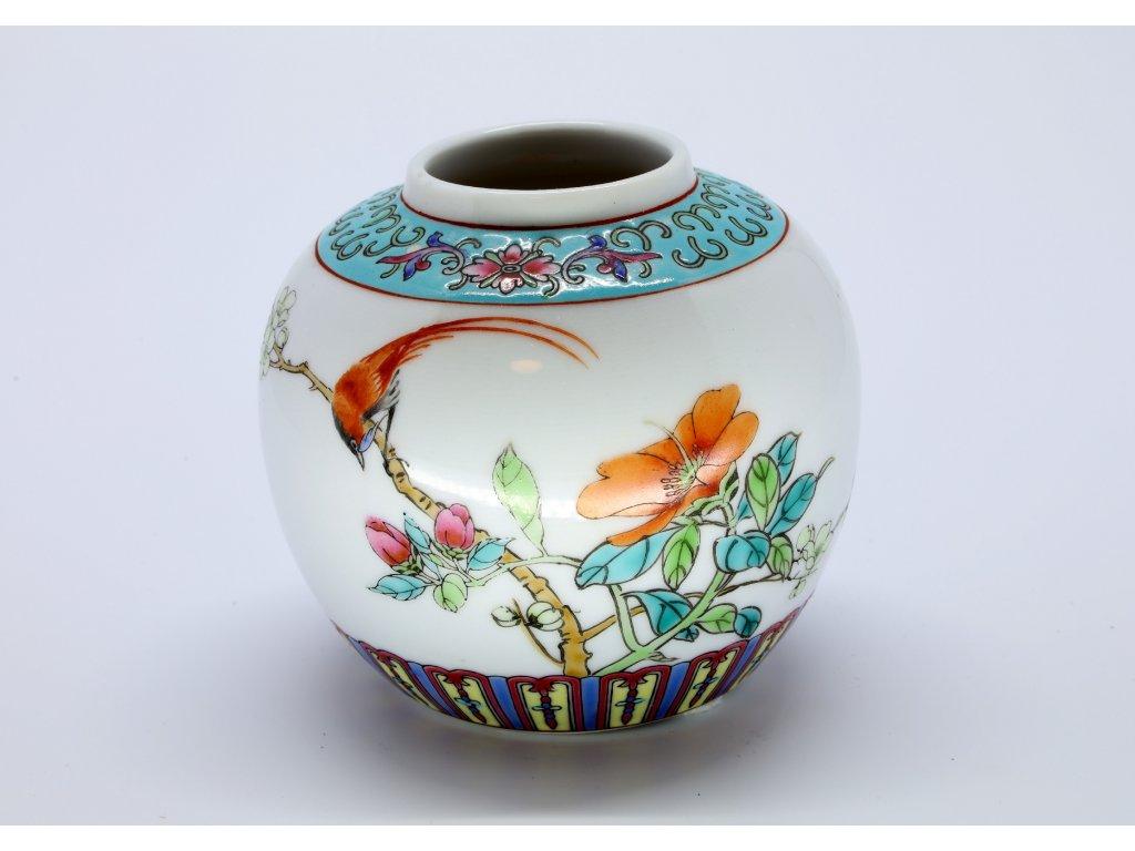 Čínská váza