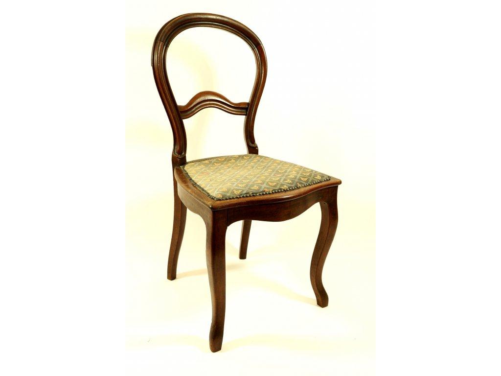 Židle 19.století