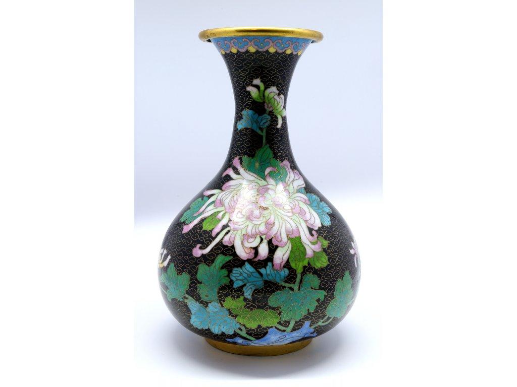 Váza Smalt