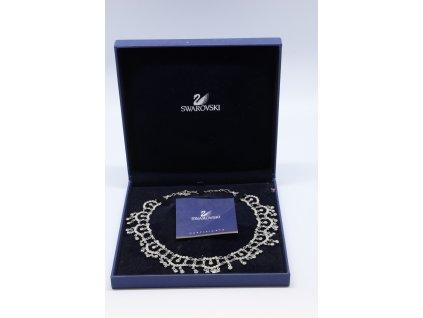 Swarovski náhrdelník