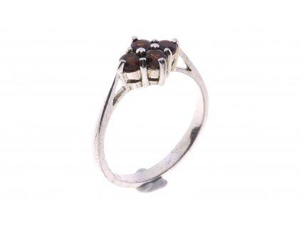 Prsten kaminky