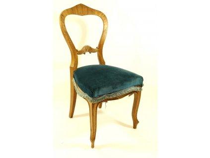 Měšťanská židle,19.stol.