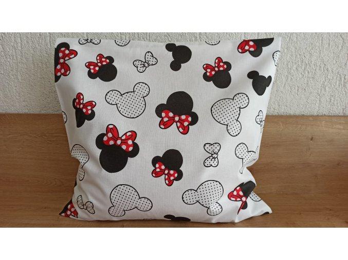 Pohankový polštářek relax Mickey