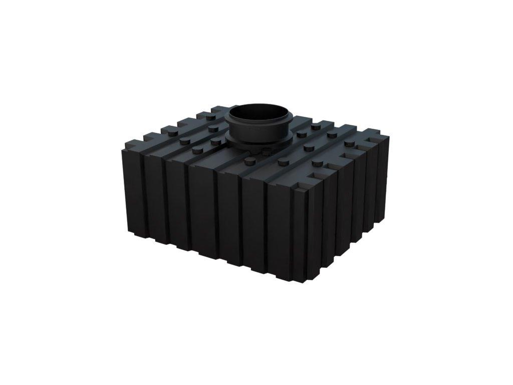 Plastová nádrž SPARTAKUS