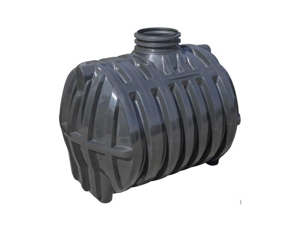 Plastová nádrž 7000 litrů