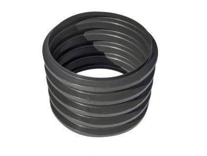 Nástavec- prodloužení plastových nádrží 500 mm
