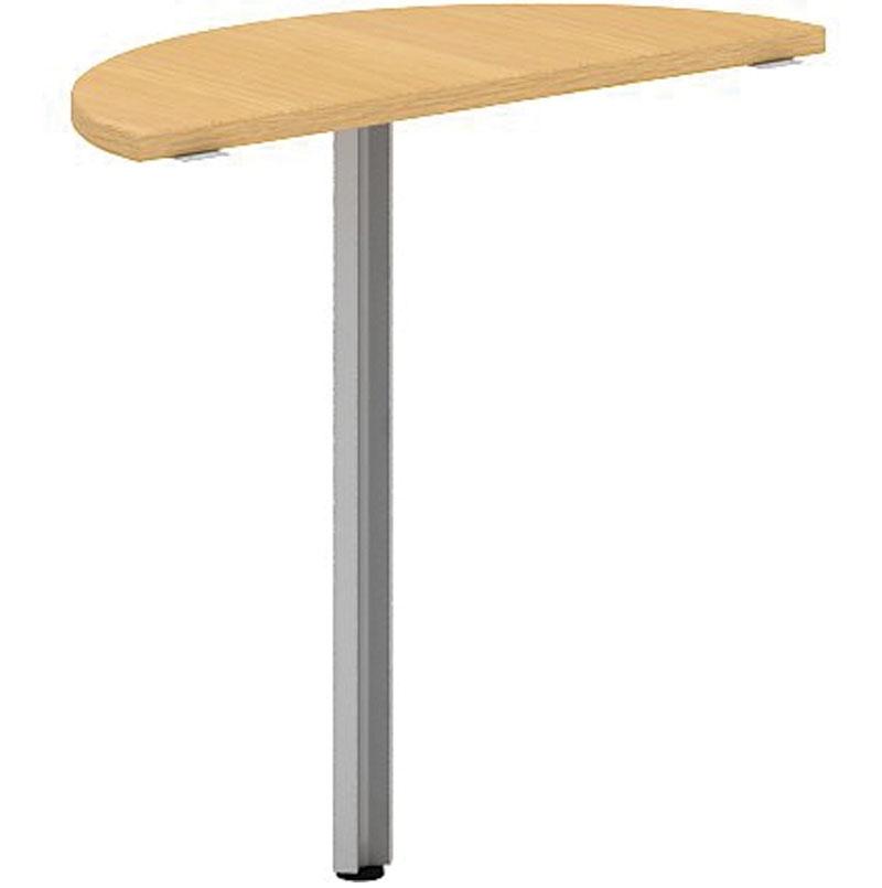Přísedy pro stoly ProOffice A