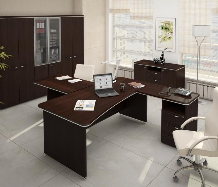 Kancelářský nábytek Top Office