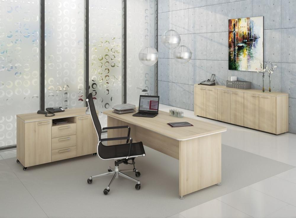 Vzorové sestavy Top Office