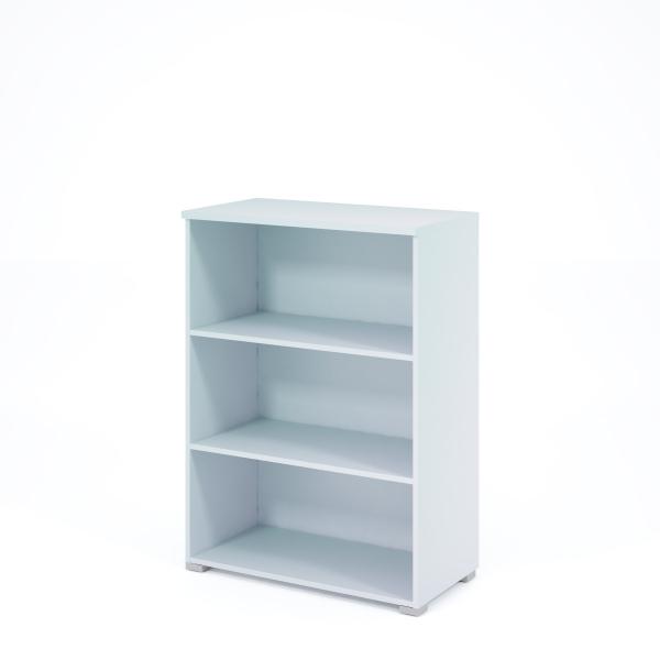 Kancelářské skříně Office White