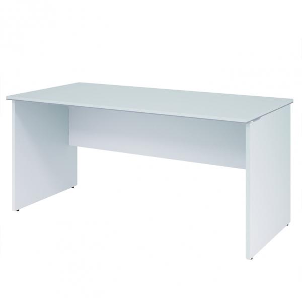 Kancelářské stoly Office White