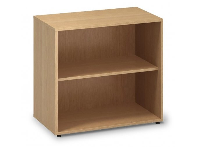 Kancelářská skříň Pro Office 80x45x73,5 cm