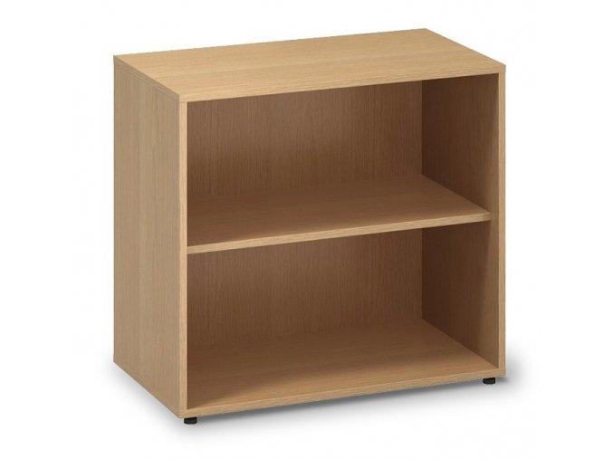 Kancelářská skříň Pro Office 80x45x74,2 cm