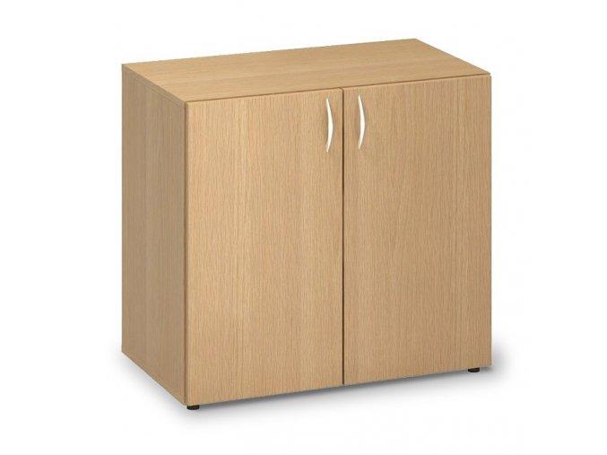 Kancelářská skříň Pro Office 80x47x74,2 cm