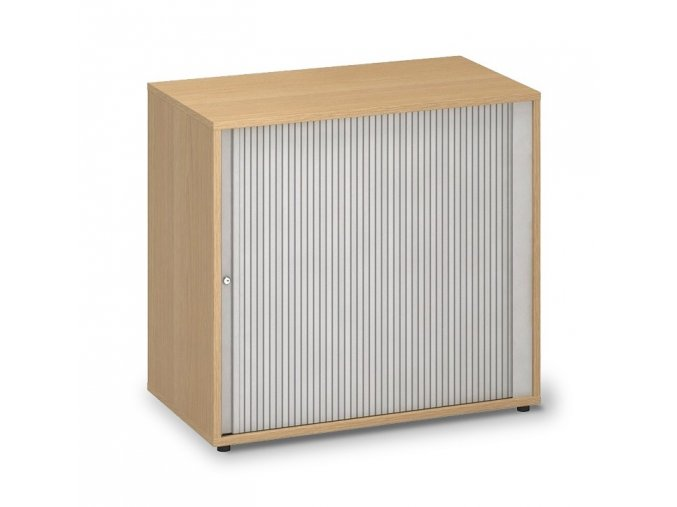 Žaluziová skříň Pro Office 80x45x73,5 cm