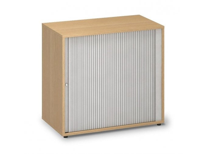 Žaluziová skříň Pro Office 80x45x74,2 cm