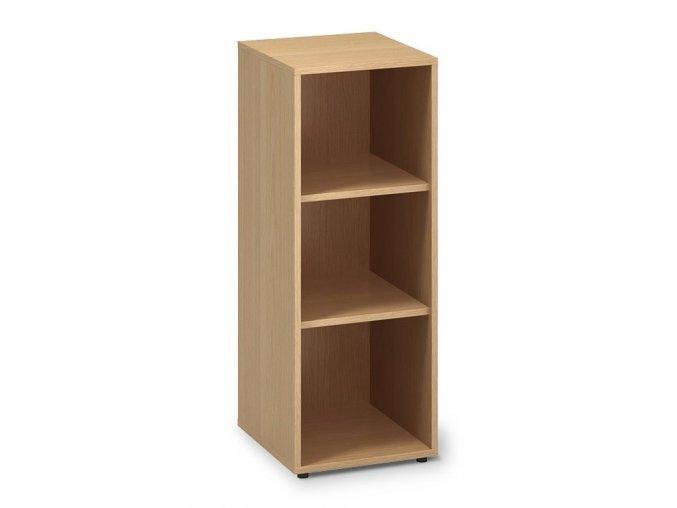 Kancelářská skříň Pro Office 40x45x106,3 cm