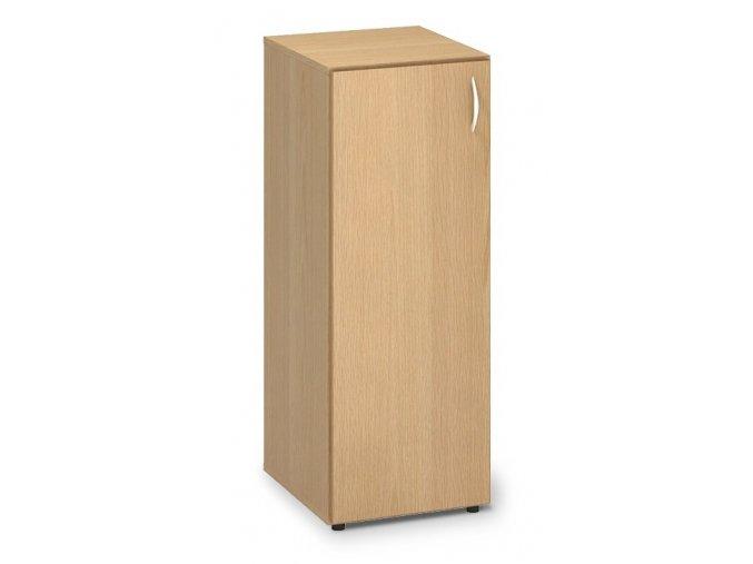 Kancelářská skříň Pro Office 40x47x106,3 cm levá