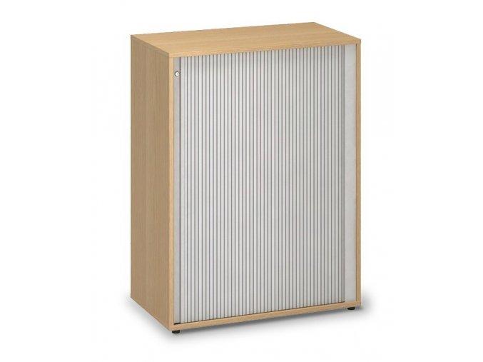 Žaluziová skříň Pro Office 80x45x106,3 cm