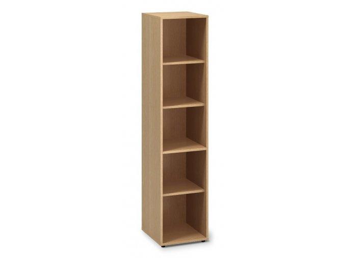 Kancelářská skříň Pro Office 40x45x178 cm