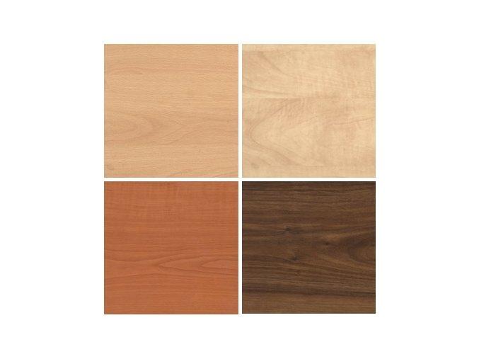kancelarska skrin ProOffice 40x47x178 cm prave dvere 3m