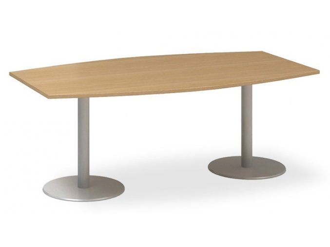Konferenční stůl Pro Office 80/100x200x74,2 cm