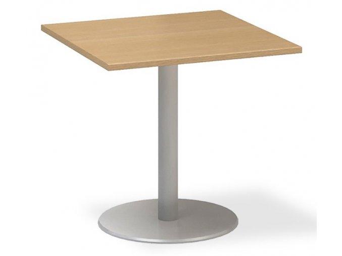 Konferenční stůl Pro Office 80x80x74,2 cm