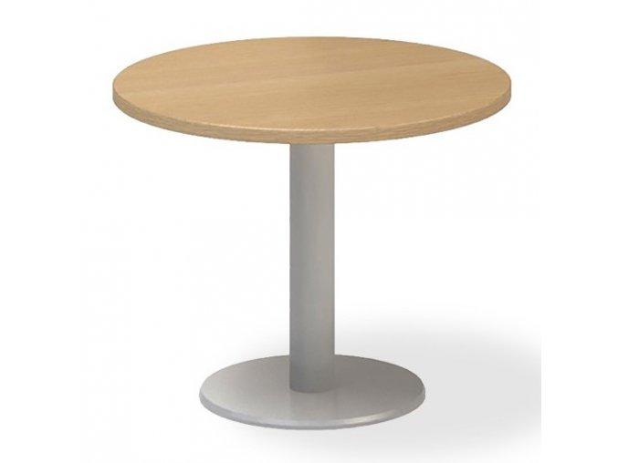 Konferenční stůl Pro Office průměr 70x74,2 cm