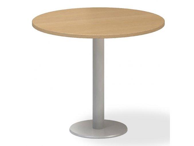 Konferenční stůl Pro Office průměr 90x74,2 cm
