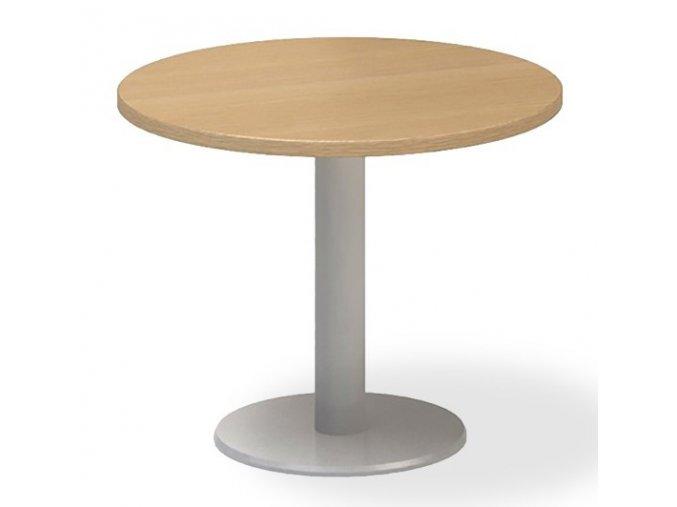 Konferenční stůl Pro Office průměr 70x50,7 cm
