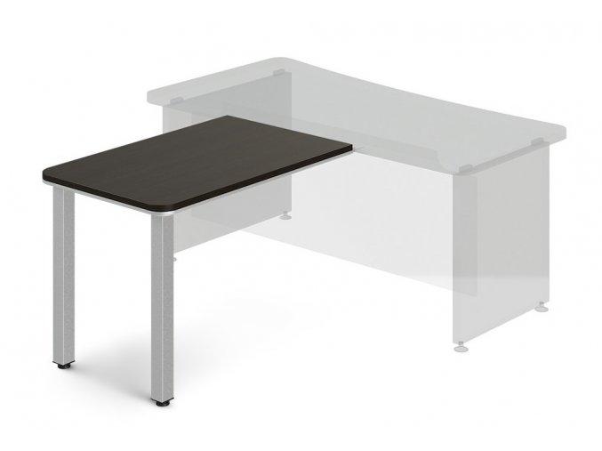 jednaci prvek TopOffice 110x70 cm noha