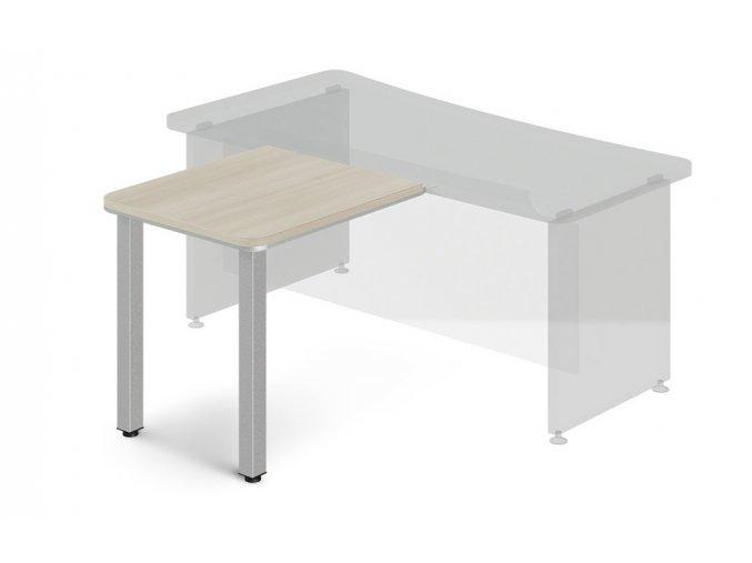jednaci prvek TopOffice 80x70 cm