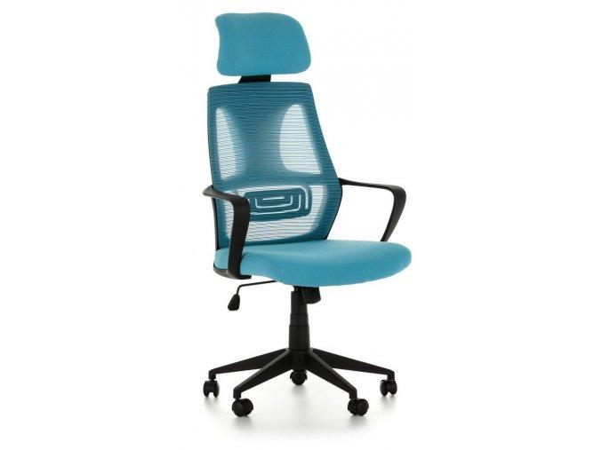 kancelarska zidle cool modra