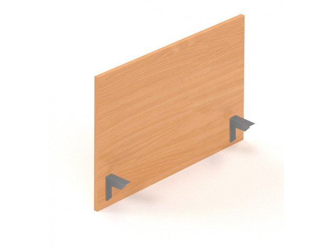 Paraván Visio 100x1,8x49 cm
