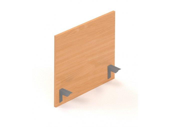 Paraván Visio 70x1,8x49 cm