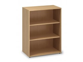 Kancelářská skříň Pro Office 80x45x106,3 cm