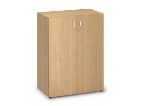 Kancelářská skříň Pro Office 80x47x106,3 cm