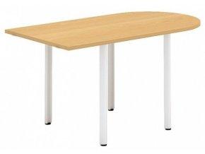 Přísed Pro Office A 80x150 cm jednací stůl