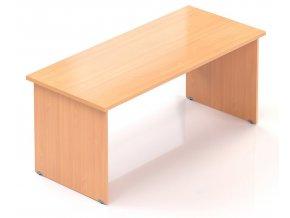 Kancelářský stůl Visio 160x70 cm  + Prodloužená záruka 5 let ZDARMA