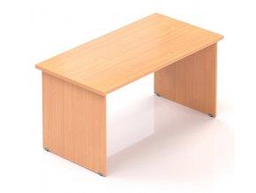Kancelářský stůl Visio 140x70 cm  + Prodloužená záruka 5 let ZDARMA