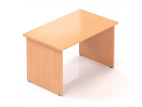 Kancelářský stůl Visio 120x70 cm  + Prodloužená záruka 5 let ZDARMA