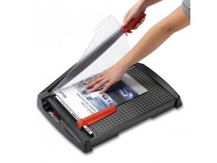 kancelářská řezačka papíru KW trio 13502 A3
