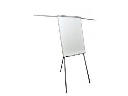 flipchart YSA PLUS 70x100 cm, magnetický s rameny