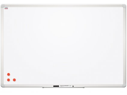 Magnetické tabule Premium 90x120 cm, rám ALU 23