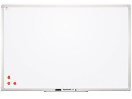Magnetické tabule Premium 90x60,  hliníkový rám