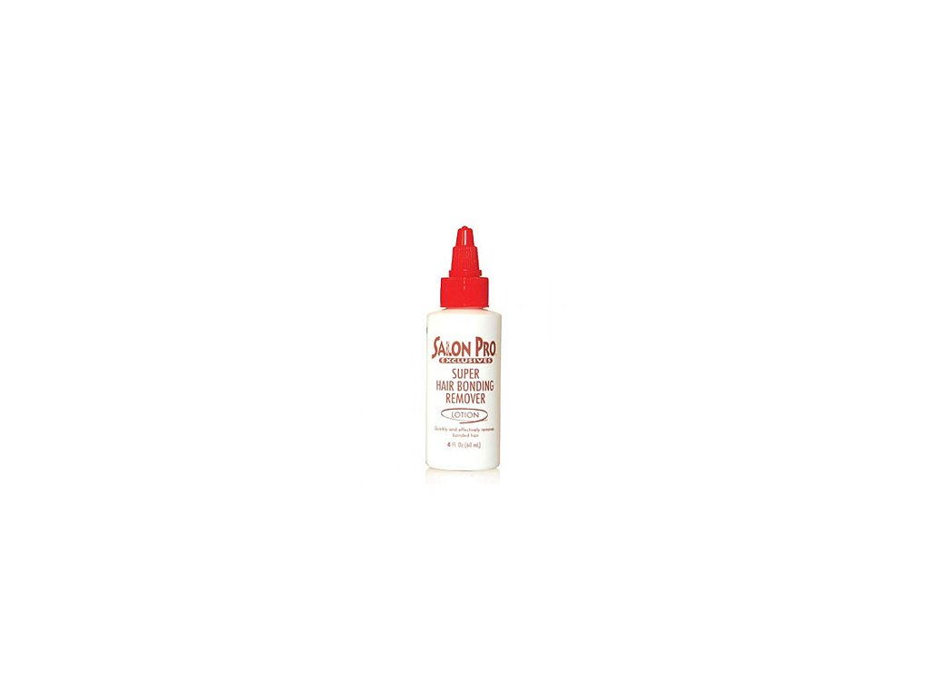 Odstraňovač vlasového lepidla SalonPro 60ml