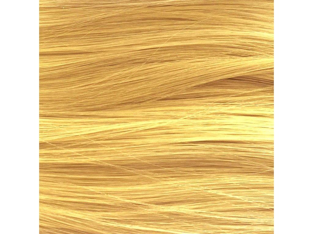 Rovný Mono Braid Kanekalon MB24 Tmavá blond