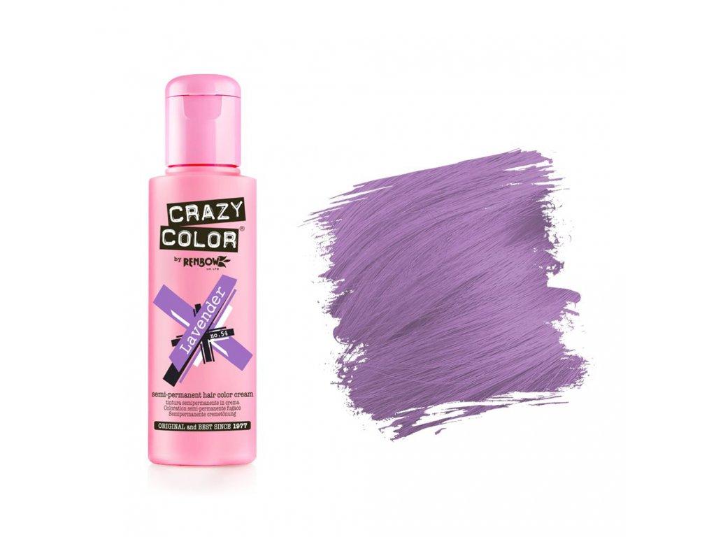 crazy lavender web