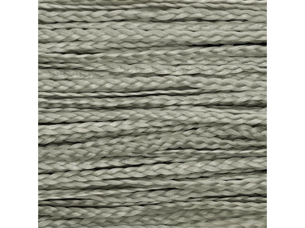 Rovný Micro Zizi Kanekalon MZR60 Stříbrná blond